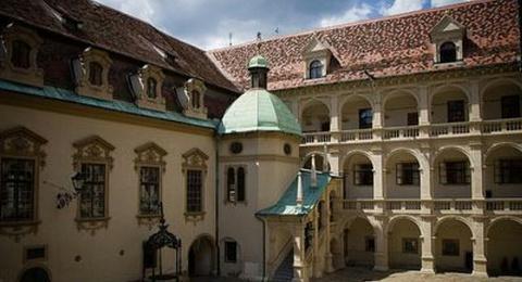 格拉茨旅游景点图片