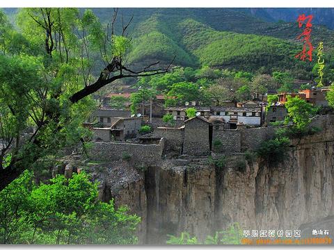 虹霓村旅游景点图片