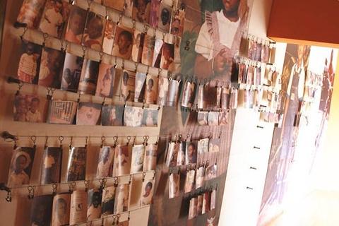 卢旺达旅游景点图片