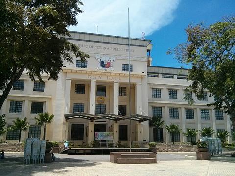 市政府大楼