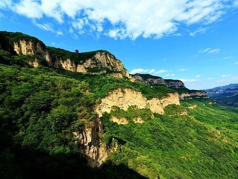 挂云峰旅游景点图片