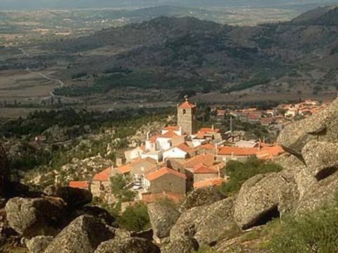 葡萄牙村旅游景点图片