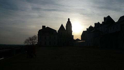 布洛瓦市政厅的图片