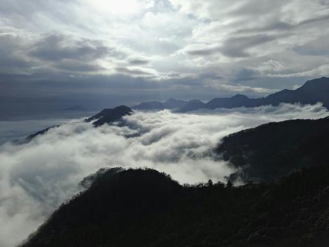 观云台旅游景点图片