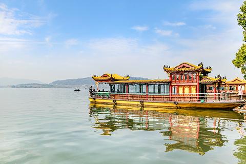 芜湖长江游船