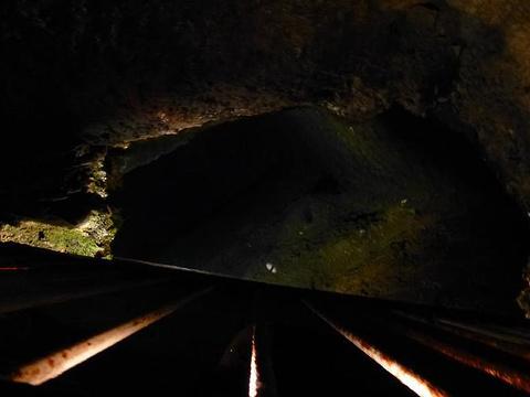 捷克银矿博物馆旅游景点图片