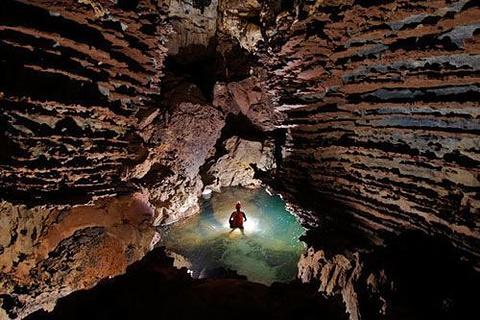 洞海旅游图片