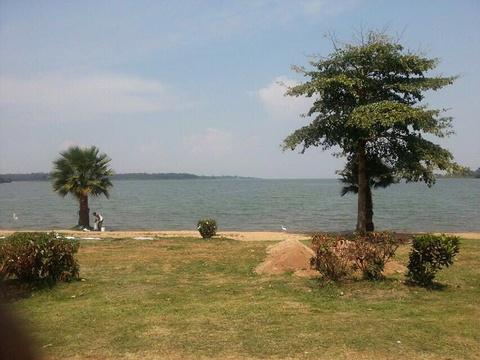 乌干达旅游景点图片