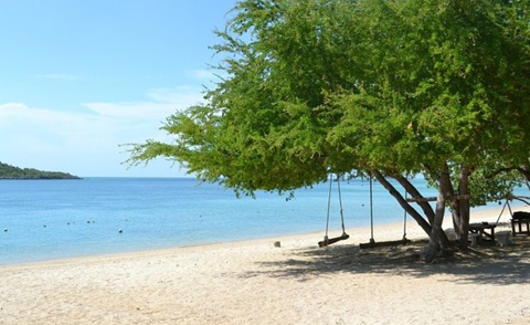 Ko Kho Khao岛