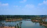 五里湖生态湿地公园