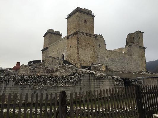 米什科尔茨旅游景点图片