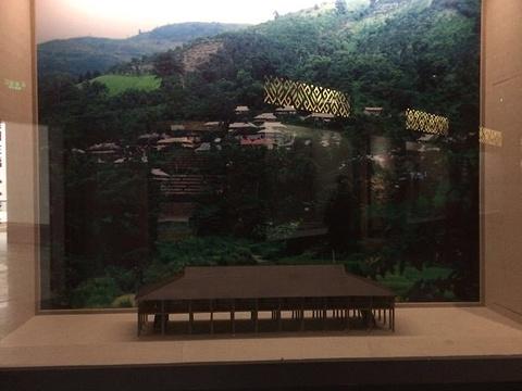 西双版纳民族博物馆旅游景点图片