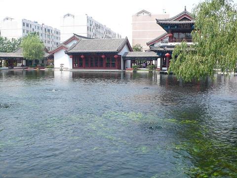 筛子泉旅游景点图片