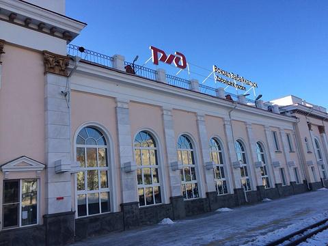 贝加尔斯克旅游图片