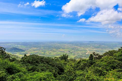 潘切旅游景点图片