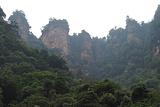 五柱峰景区
