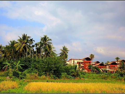 布隆赛乡村文化旅游区旅游景点图片