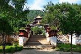 布久喇嘛岭寺
