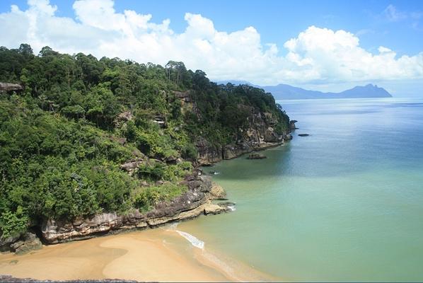 马努干岛旅游景点图片