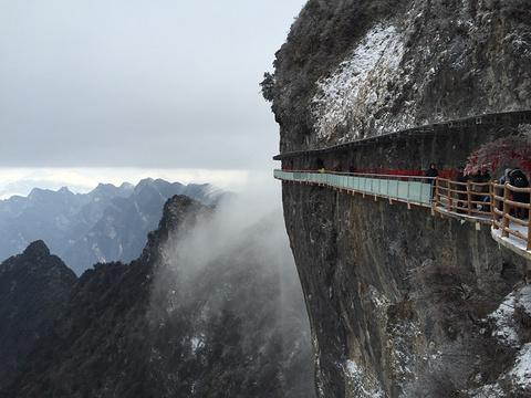 八台山旅游景点图片