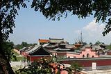 龙王庙建筑群