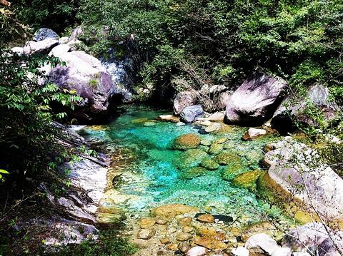 翡翠谷的图片