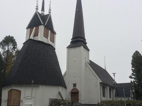 托尔尼奥教堂旅游景点图片