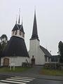 托尔尼奥教堂