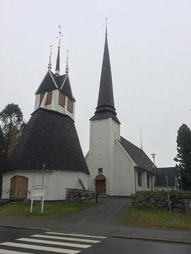 托尔尼奥教堂的图片