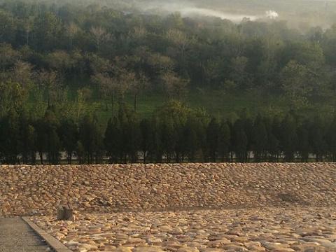 白沙水库旅游景点图片