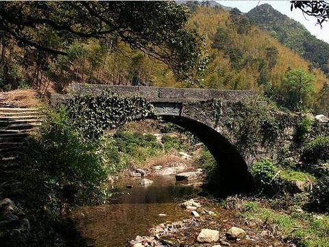 复源桥旅游景点图片
