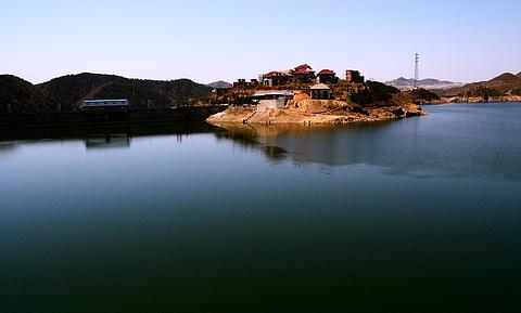半城子水库