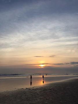 巴厘岛努沙杜阿海滩Spa酒店