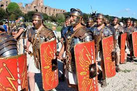 罗马建城日(Rome's Birthday)