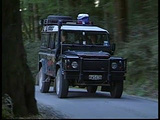Nomad Safaris四驱车探险之旅