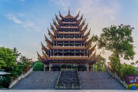 广德灵泉风景区
