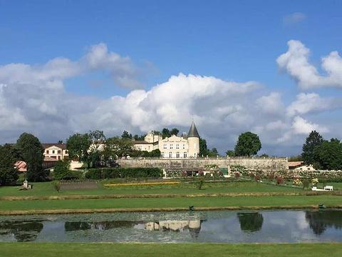 拉斐特之家城堡