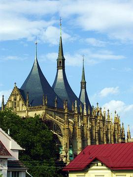 圣巴巴拉教堂的图片
