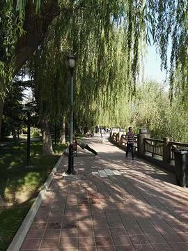 巴彦淖尔旅游图片