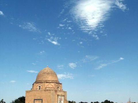 Rukhobod陵旅游景点图片