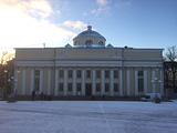 The National Library of Finland