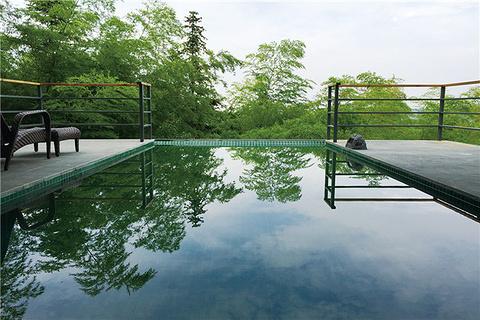 天目湖美岕山野温泉的图片