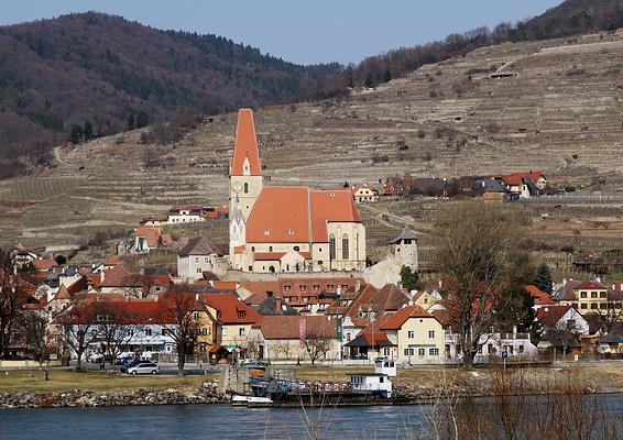 下奥地利州旅游景点图片