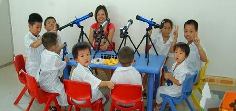 碧桂园儿童职业体验中心