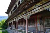 博格可汗的宫殿博物馆