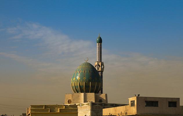 伊拉克旅游景点图片