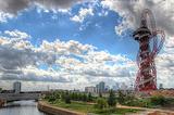 ArcelorMittal Orbit观望塔
