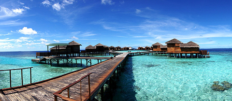 德瓦娜芙希岛旅游图片