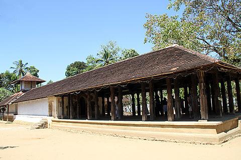 恩贝卡神庙的图片