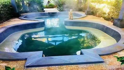 金麟湾温泉的图片
